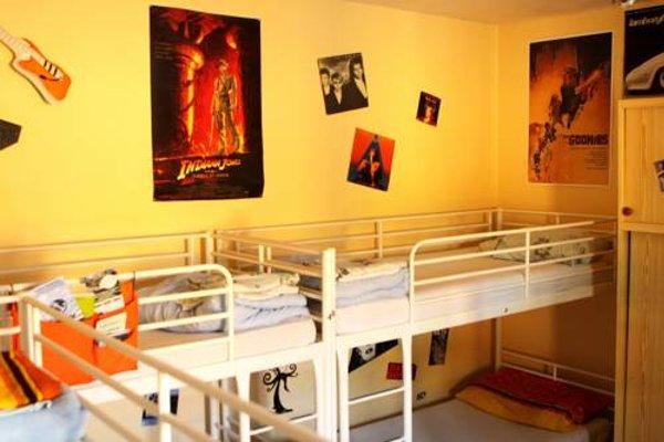 Ruta 80 Hostel - фото 50
