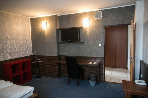 Hotel Rose - фото 8