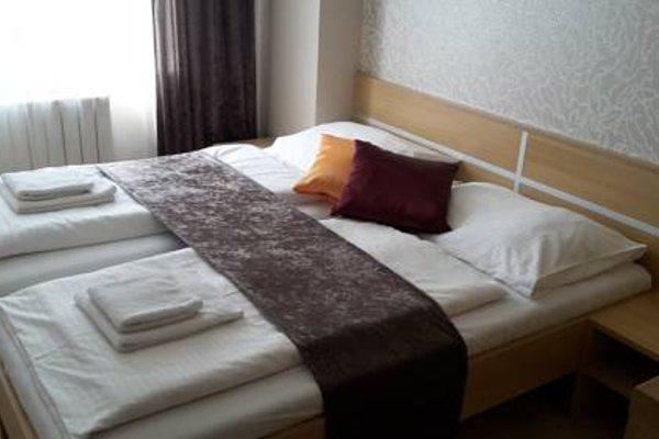Hotel Imos - фото 41