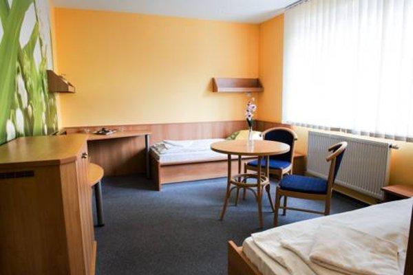 Hotel Imos - фото 10