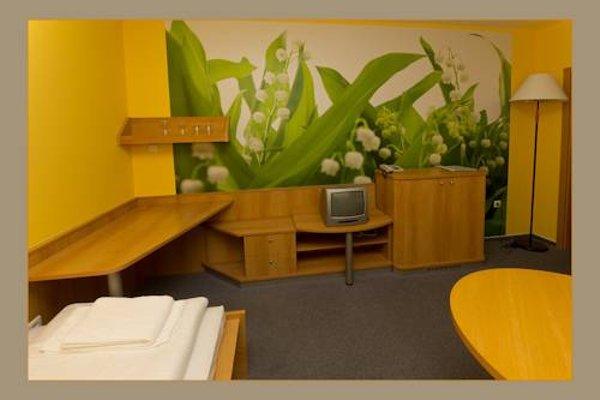 Hotel Imos - фото 14