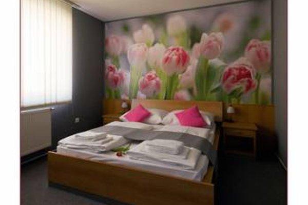 Hotel Imos - фото 8
