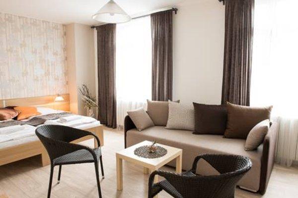 Hotel Imos - фото 9