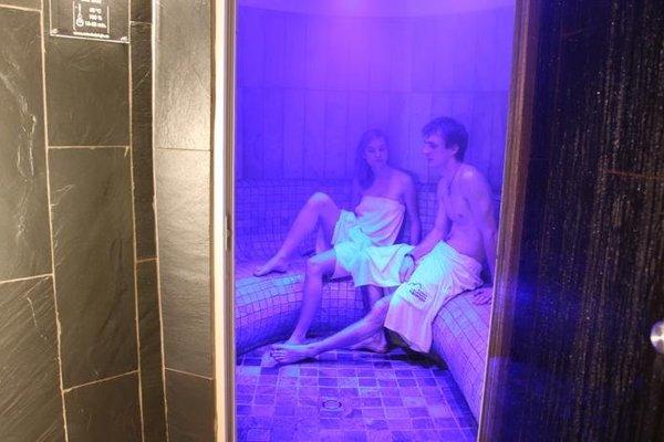 Wellness Hotel Kolstejn - фото 10