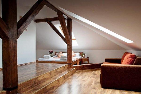 Wellness Hotel Kolstejn - фото 18
