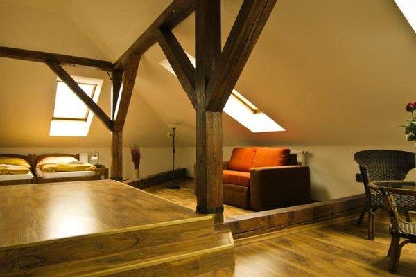 Wellness Hotel Kolstejn - фото 19