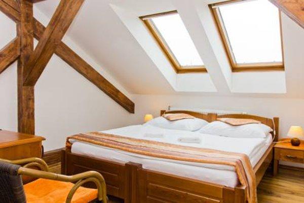 Wellness Hotel Kolstejn - фото 5