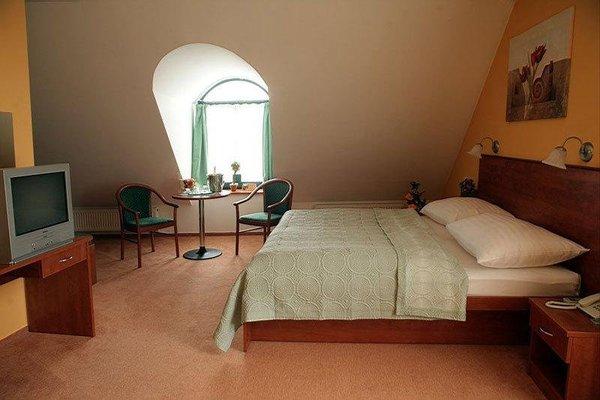 Hotel Paganini - фото 50
