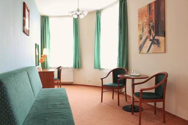 Hotel Paganini - фото 10