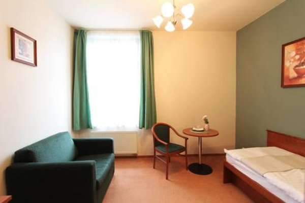 Hotel Paganini - фото 11