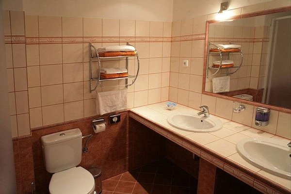 Hotel Paganini - фото 13