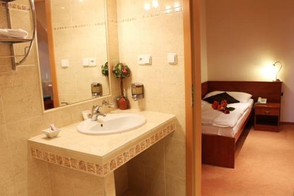 Hotel Paganini - фото 14