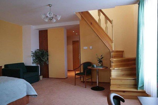 Hotel Paganini - фото 18
