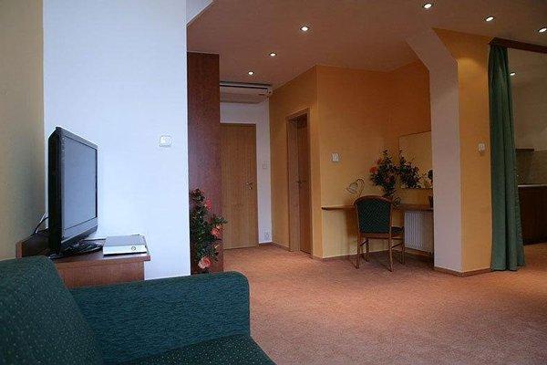 Hotel Paganini - фото 19