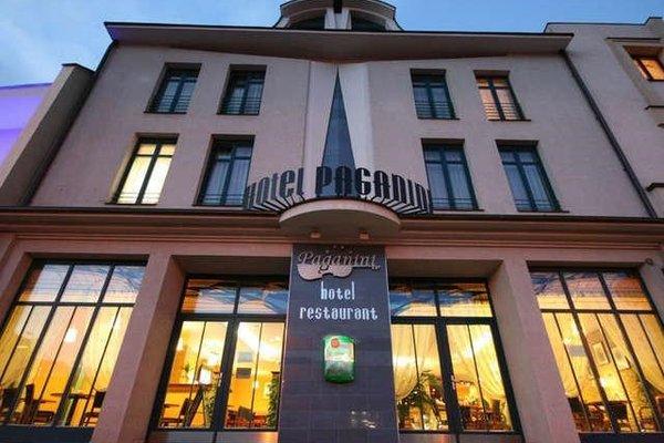 Hotel Paganini - фото 22
