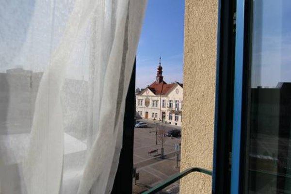 Hotel Paganini - фото 23