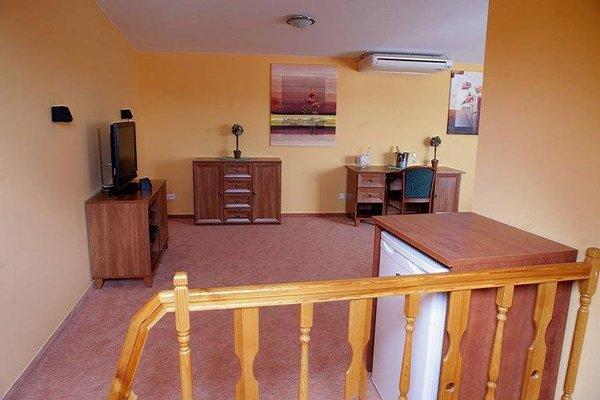 Hotel Paganini - фото 5