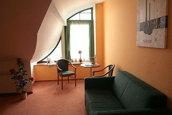 Hotel Paganini - фото 7