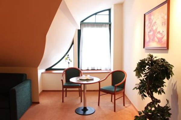 Hotel Paganini - фото 8