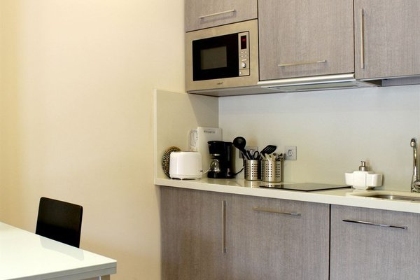 SEVITUR Seville Comfort Apartments - фото 15