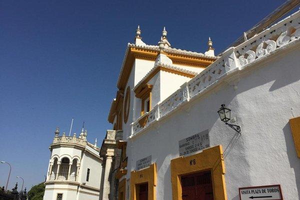 SEVITUR Seville Comfort Apartments - фото 16