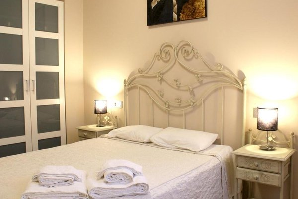 SEVITUR Seville Comfort Apartments - фото 18