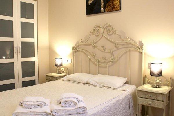 SEVITUR Seville Comfort Apartments - фото 20