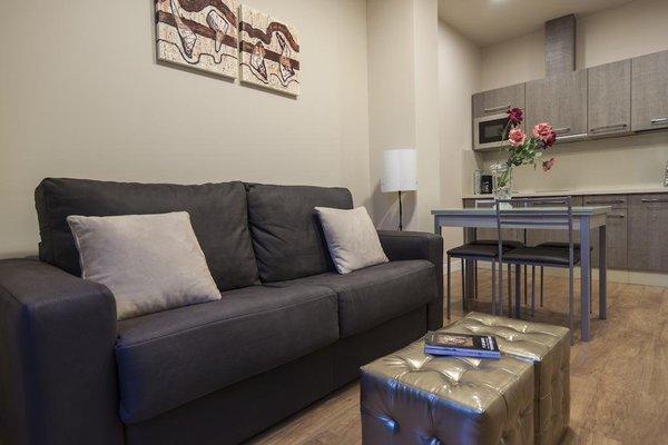SEVITUR Seville Comfort Apartments - фото 23