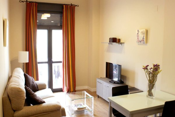 SEVITUR Seville Comfort Apartments - фото 3