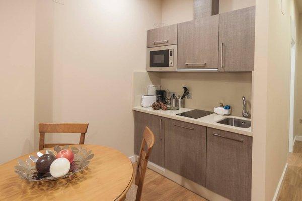 SEVITUR Seville Comfort Apartments - фото 5