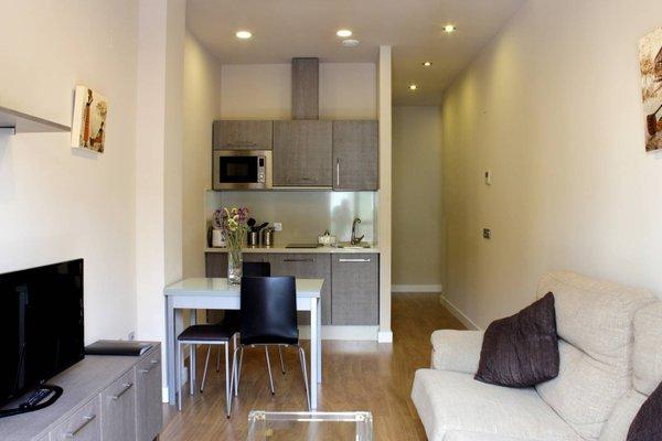 SEVITUR Seville Comfort Apartments - фото 6