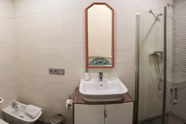 SEVITUR Seville Comfort Apartments - фото 7