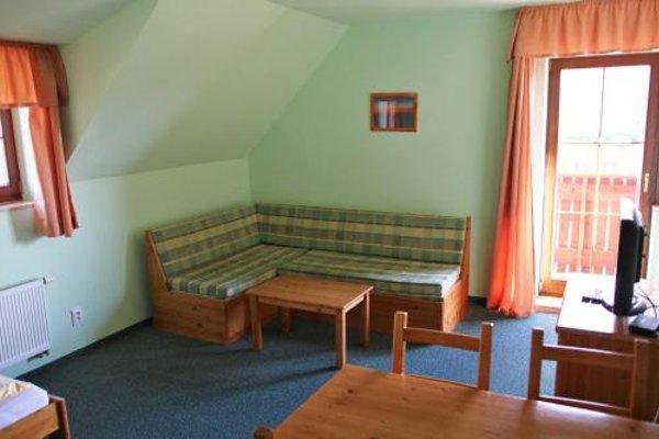 Pension Schneeberg - 16