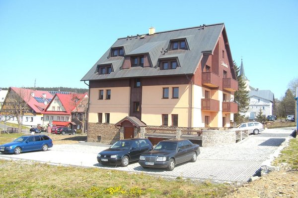 Pension Schneeberg - 20