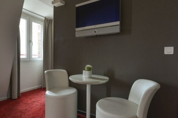 Hоtel Le Quartier Bercy Square - Paris - 5