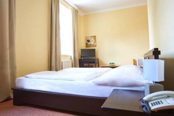 Hotel Moravia - 50