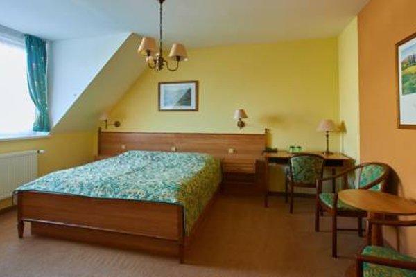 Hotel Moravia - 11