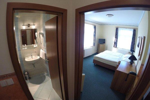 Hotel Moravia - 13