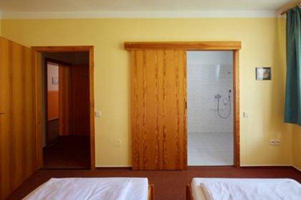 Hotel Moravia - 14