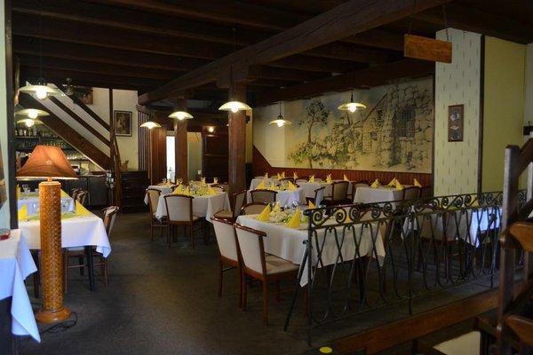 Hotel Moravia - 18