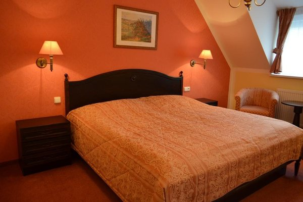 Hotel Moravia - 6