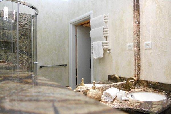 Stylowe Pokoje na Deptaku - фото 23
