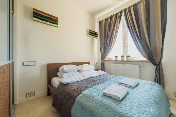 Apartamenty Sun&Snow Szczesliwice - фото 13