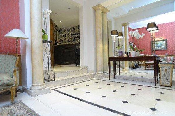 Hotel Regence Paris - 16