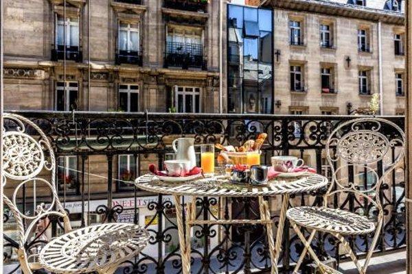 Hotel Regence Paris - 23