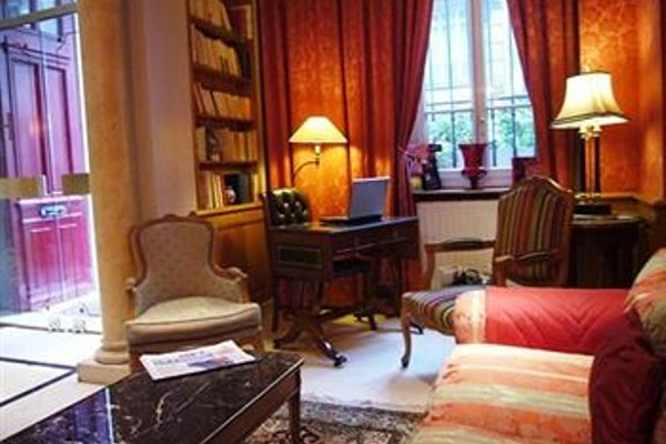 Hotel Regence Paris - 6