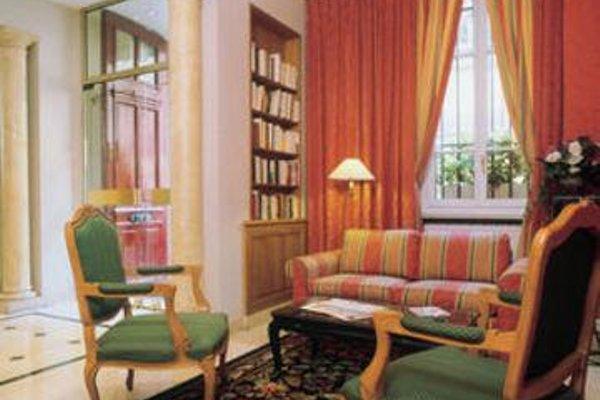 Hotel Regence Paris - 8