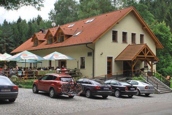 Hotel Polanka - 22