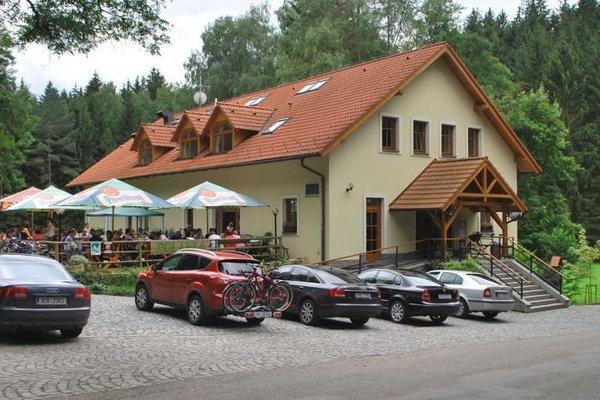 Hotel Polanka - 23