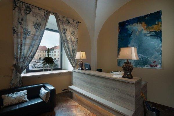 Grandhotel Salva - фото 16
